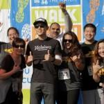 15 Team Alex at Long Beach Walk Run