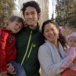 25 Zarah and family