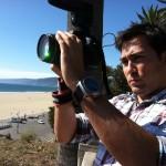 Jeff-filming-in-Santa-Monica