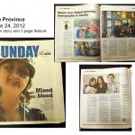 The Province June24 2012